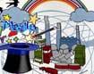 Shows De Magia Para Despedidas De Empresas - Empleados - Fiestas Empresariales
