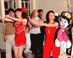 Animación De Fiestas de Adultos Con Shows De MAgia