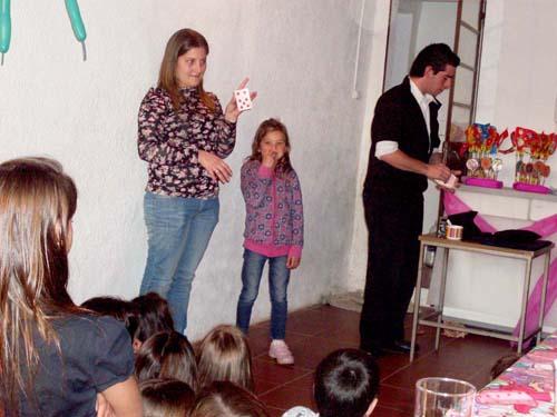Magos En Maldonado Para Niños y Adultos